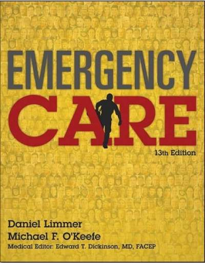 Emergency Care 13th Edition Pdf Free Download, Audiobook, Powerpoint, Study Guide, Workbook